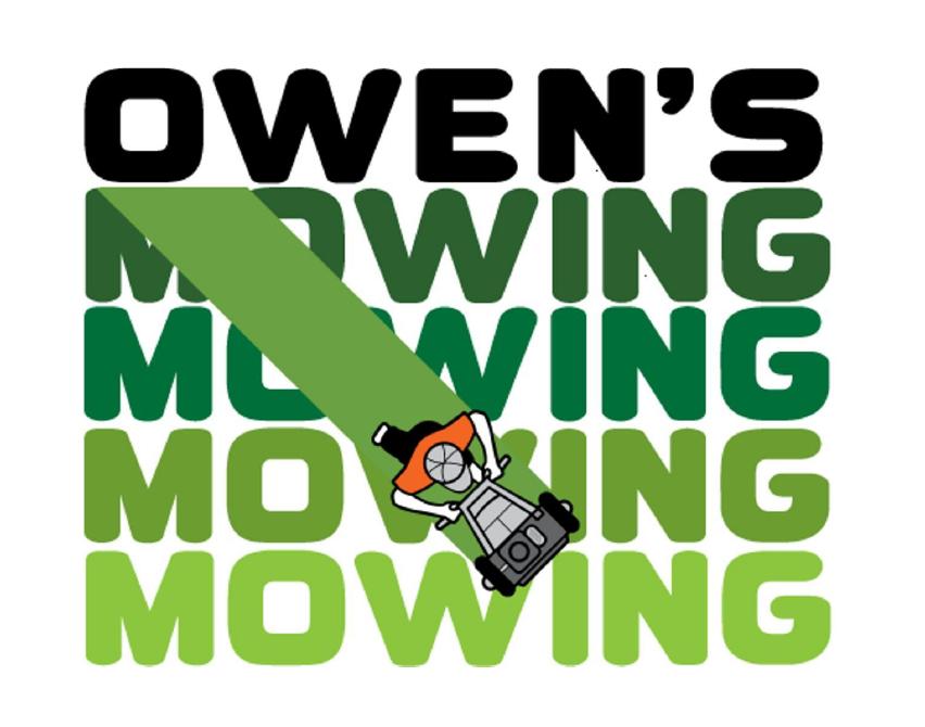 Owen's Mowing